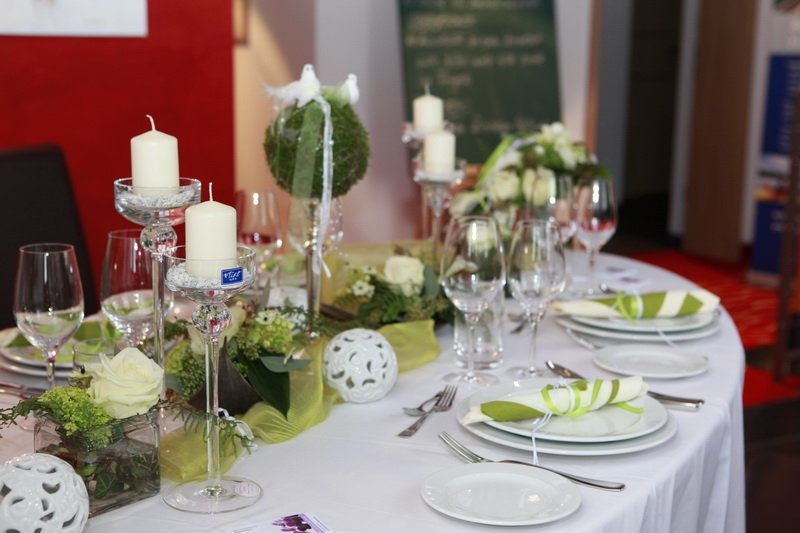 Tischdeko weihnachtsfeier  ArtHotel Kiebitzberg®: Neues Hotel in Havelberg - Kiebitzberg®