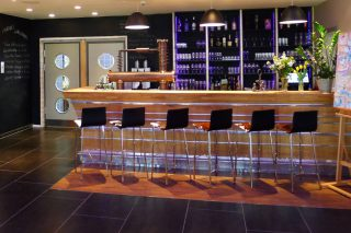 ArtHotel Bar