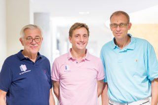 Praxisplanung für Dr. Topar, Dr. Schleicher & Dr. Schleicher in Berlin