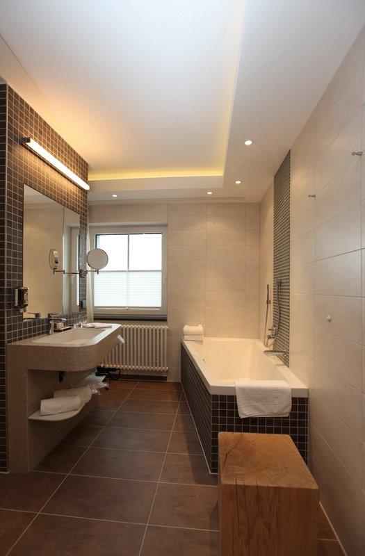 Moderne Badezimmer - Kiebitzberg®