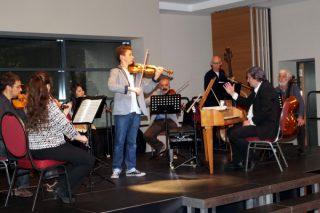 Kinder und Jugendkonzert
