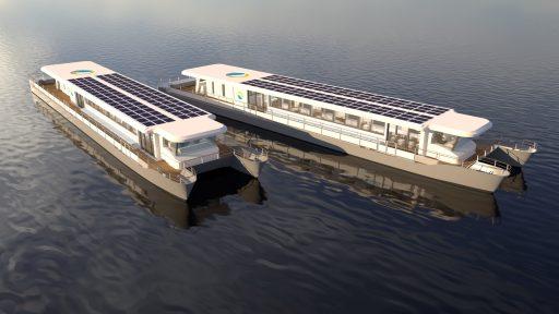 SolarCircleLineFlotte