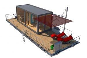 Saunaboote 2020 04 19 Plattform1 VP2