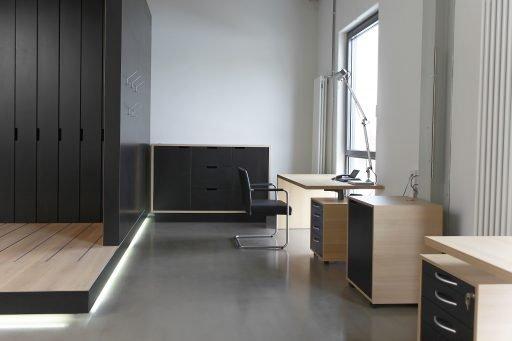 Büroeinrichtung Büro Hamburg